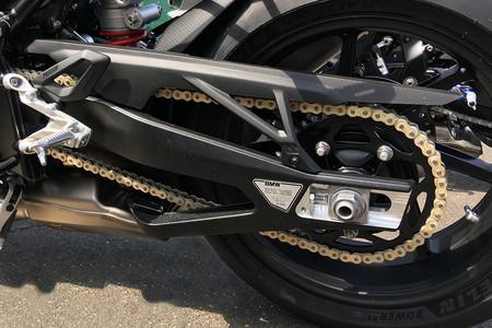 La cadena de moto sin mantenimiento Regina HPE dejará de ser exclusiva de BMW a partir de 2021