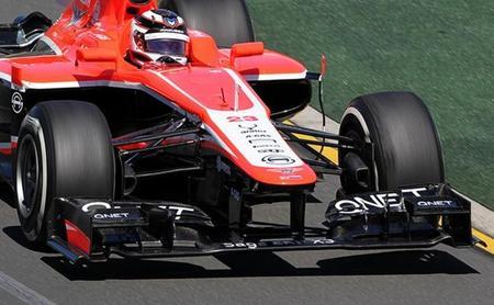 Marussia incorpora nuevos patrocinadores con la mirada puesta en el GP de Rusia de 2014