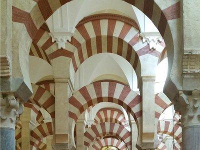 Te contamos todo sobre Córdoba Califato Gourmet 2016