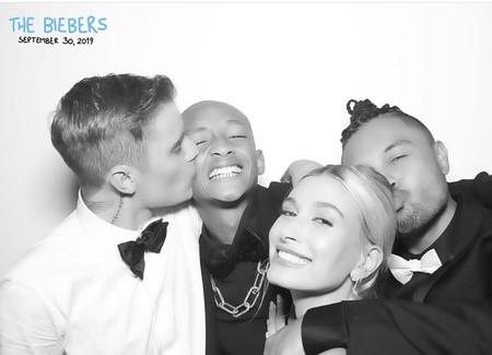 Justin Bieber y Hailey Baldwin se casan por segunda vez con una gran fiesta entre amigos