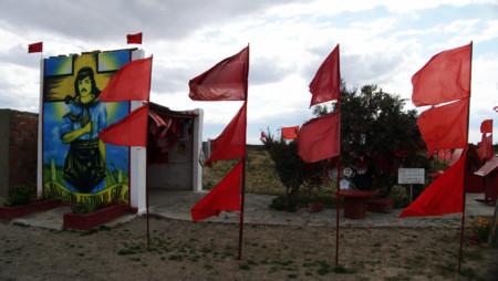 Compañero de rutas argentinas: el Gauchito Gil