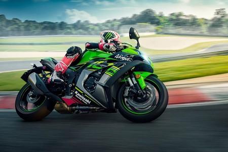 Kawasaki Zx 10r 2019 8