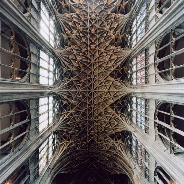 Foto de Patrones catedralicios (4/7)