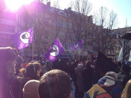 ACTA Luxemburgo