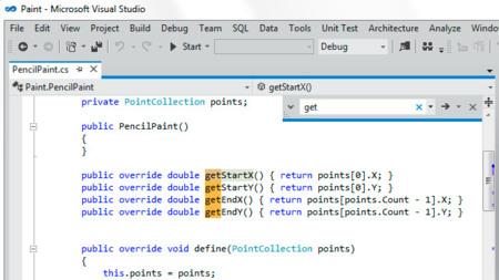 Microsoft publica también la beta de Visual Studio 11