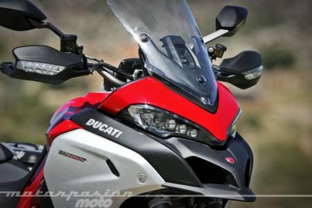 Ducati Multistrada 1200 Enduro Prueba 085