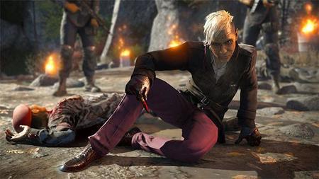 Sólo necesitarás 15 minutos para ver uno de los finales alternativos de Far Cry 4