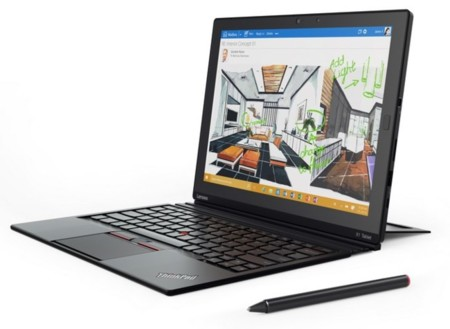Lenovo X1 Tablet