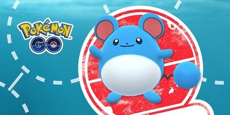 Pokémon GO: todas las misiones de la tarea de investigación limitada dedicada a Marill
