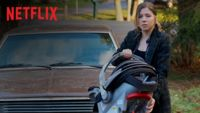 Netflix presenta 'Between': Si tienes más de 21, estás muerto