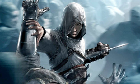 'Assassin's Creed' vuelve a Nintendo DS