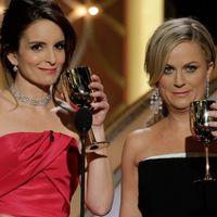 Globos de Oro 2021: Tina Fey y Amy Poehler presentarán la gala por cuarta vez