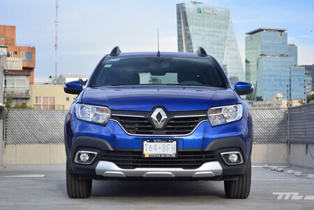 Renault Duster vs Renault Stepway: Análisis México 3