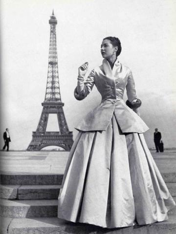 Foto de El New look de Dior está de cumpleaños (3/8)