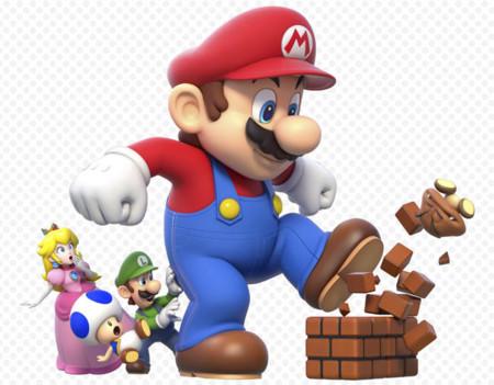 Mario, siempre joven