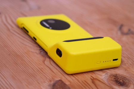 Nokia Lumia 1020 Accesorio 01