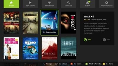 Wuaki.tv y Youzee llegarán este año a la Xbox 360