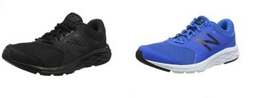 ¿Buscas zapatillas deportivas baratas?  las zapatillas New Balance 411 están disponibles desde 26,19 euros en Amazon