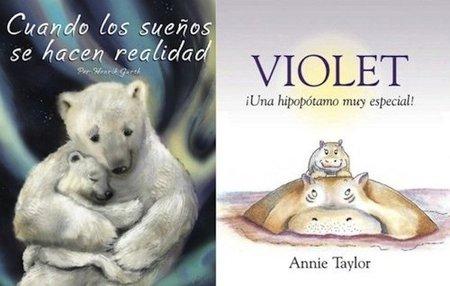 """""""Cuando los sueños se hacen realidad"""", maravilloso cuento infantil ilustrado"""