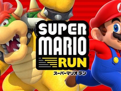 Según el presidente de Nintendo las ventas de Super Mario Run no han cumplido las expectativas