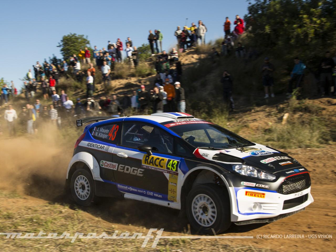 Foto de WRC - Rally de Catalunya 2014 (62/370)