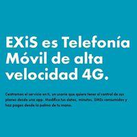 """EXiS, un nuevo OMV en México que permite transformar minutos en megas para """"dar mayor control"""" de consumo a los usuarios"""