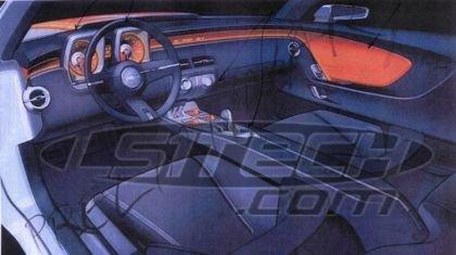 2009 Chevrolet CamaroConcept