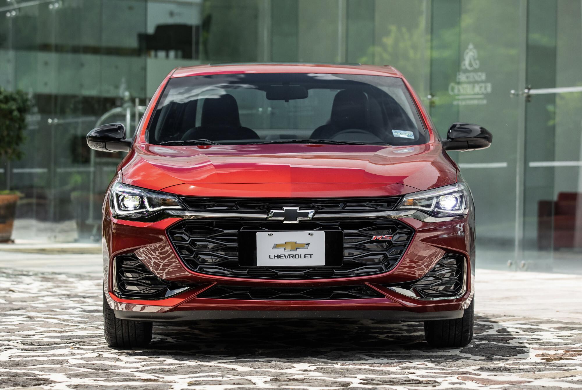 Foto de Chevrolet Cavalier 2022 (4/24)