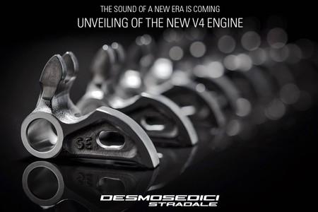 Desmosedici Stradale: el 7 de septiembre Ducati jugará a ver quién la tiene más grande en WSBK
