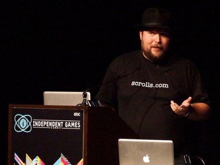 """""""No existe tal cosa como 'pérdida de venta' debido a la piratería"""", dice el creador de Minecraft"""