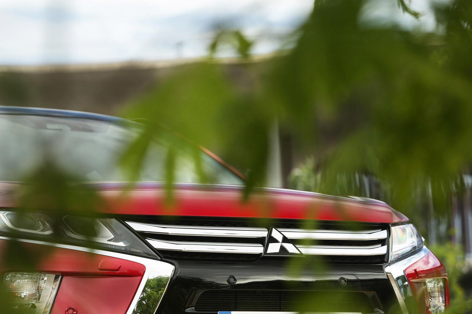 Foto de Mitsubishi Eclipse Cross, toma de contacto (37/124)