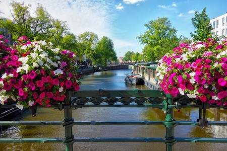 Cinco cosas (no típicas) que me fascinan de Ámsterdam