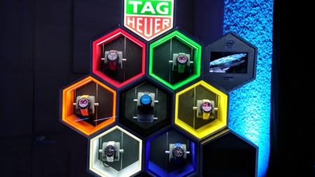 Tag Heuer Connected Mexico 3