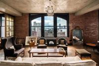 El ático de Kirsten Dunst en el SoHo neoyorquino que puede ser tuyo