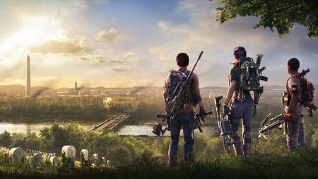 Ubisoft añadirá próximamente The Division 2, The Crew 2 y Monopoly al catálogo de Stadia
