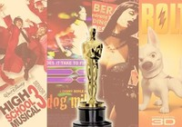 Las canciones que optan al Oscar 2009