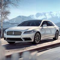Lincoln Continental: Precios, versiones y equipamiento en México