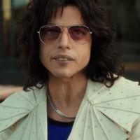 """El Óscar no alivia al montador de 'Bohemian Rhapsody': """"Siempre que veo esa escena quiero ponerme una bolsa en la cabeza"""""""