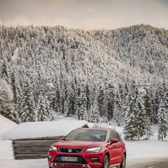 Foto 3 de 27 de la galería seat-snow-camp-2018 en Motorpasión
