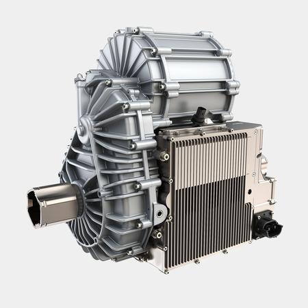 Motor 800 Voltios