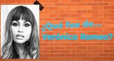 ¿Qué fue de... Verónica de OT?