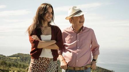 Tráiler de 'Rifkin's Festival': Woody Allen vuelve con otra encantadora comedia romántica, esta vez ambientada en San Sebastián