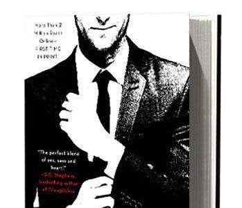 La novela erótica 'Beautiful Bastard' también se convertirá en película