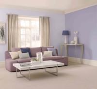 Da un toque primaveral a tus paredes eligiendo para ellas uno de estos colores pastel