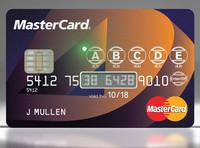 MasterCard innova con nuevas tarjetas de crédito en alianza con Dynamics Inc.