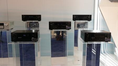 La gama media-alta de receptores AV de Denon viene a la última en formatos y sobrada de potencia