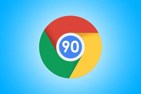 Google Chrome 90 ya disponible en Google Play: estas son las novedades