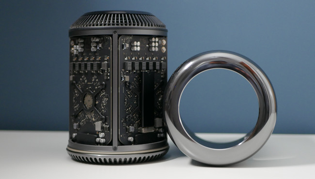 Mac Pro 3