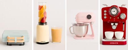 17 ideas para regalar y dar un toque práctico y colorido a cualquier cocina