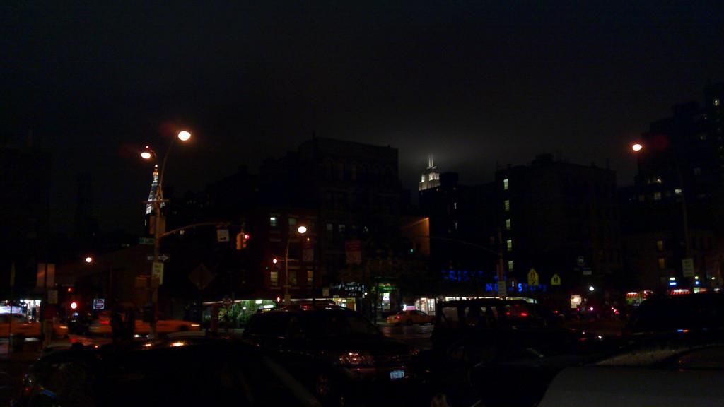 Foto de Nokia N900, primeras muestras con la cámara (3/5)